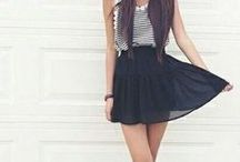 OOTD / Outfits