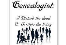 Genealogy - Slektsgranskning