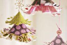 Christmas- stromy