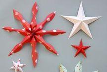 Christmas-hvězdy