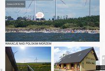 Apartamenty Vista Mare / Holidays in Poland