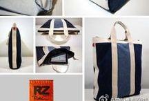 make....bags!
