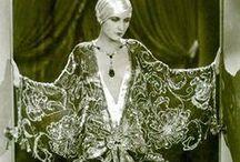 fashion history