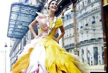 """Is this fashion or garbage? / Razzies for some fashion designers -or what happens when the fantasy of some designers go over the top. Don't you wonder where all of these """"creations"""" will end up?"""