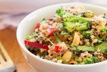 >> salads