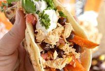 Cinco de Mayo Recipes / by Alexia Foods