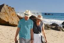 Sun Protection / Clothing and suggestions for keeping safe in the sun