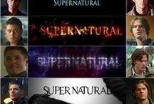 Supernatural - TV Series