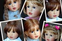 Beutiful art dolls