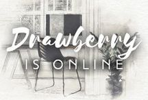 Drawberry is Online / We are there to answer your questions at info@drawberry.com. Custom picture painting is safe and easy with us!