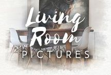 Living Room Pictures / Paintings can change the interior beyond recognition. Order a unique piece for yourself any time ➡ http://drawberry.com/orders/add