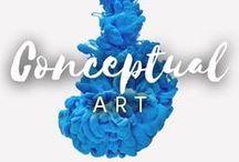 Conceptual Art / What is your favorite piece of conceptual art?