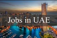 UAE OWCareers / Person living in United Arab Emirates should follow this page for   thousands of verified jobs opportunities .