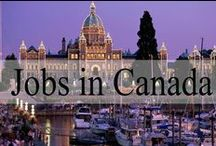 Canada OWCareers / Person living in Canada should follow this page for thousands of verified jobs opportunities .