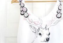animal prints&patterns