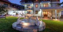 Fantani Arteziene pentru Gradina - Concrete Fountains