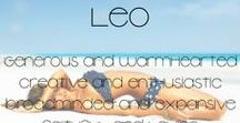 Leo qoutes