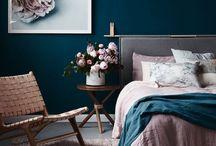 Various beautiful interior ideas