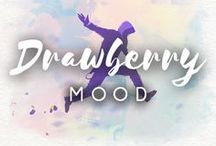 Drawberry Mood / Drawberry can turn any photo to painting. Check it out right now ➡ http://drawberry.com/orders/add