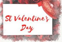 St Valentine's Day / Looking for some fresh ideas? You are in the right place! Drawberry knows how to surprise your loved one and make this Valentine's Day unforgettable!