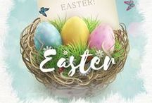 Easter / Drawberry wants your Easter celebration to be special. Have a look at these ideas for making your holiday memorable for the whole family. Order a hand-painted family portrait from photo by talented Drawberry artists ➡ https://www.drawberry.com/land/family-painting/?utm_source=pinterest&utm_campaign=pinterest_easter