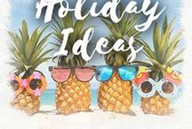 Holiday Ideas / Drawberry found some tips and tricks for a perfect holiday celebration. Save them, try them and share your personal ideas with us!
