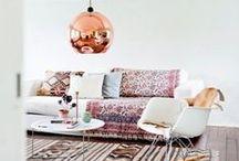 home sweet home / by Maiara Donancia