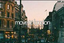 love London / by Maiara Donancia