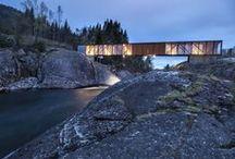 Architecture + Landscape