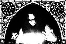 ℳUSIC I / Black Metal. / by Maryhem Cg