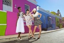 South African fashion and fashion designers