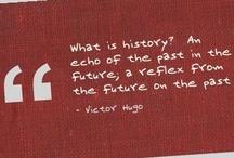 History! / by Natalie Wong