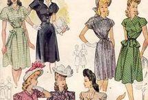 Wardrobe inspiration / Something missing in my wardobe; to find or DIY.