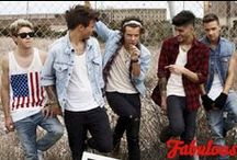 ONE DIRECTION.........................OMG / I LOVE THEM