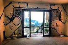 Street art / Street views