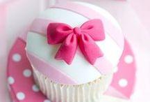 Cakes & Cupcakes / De lekkerste, mooiste, heerlijkste, leukste cakes & cupcakes