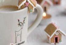 Christmas festive food ⛄️