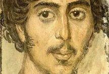 Mihai Borodi / Romanian carpenter, fugitive since two millenniums.