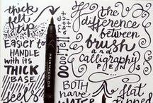doodle // / drawings & doodles / by meg m //