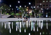 Precedent: Plaza de Espana