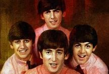 The Beatles / The Beatles portraits and quotes