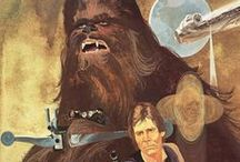 STAR WARS / Only the coolest stuff in the galaxy.