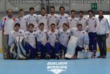 Roller Hockey - Mission/Bauer