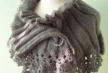 Knitting / Stitches and Patterns, etc.