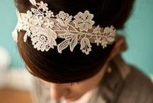 Hair Accessories (Hats, Scarves, and More!)