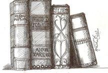 bookstuff♡