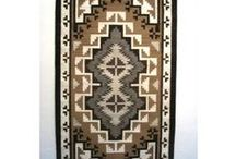 Two Grey Hills / Navajo Rugs/Weavings by Two Grey Hills Weavers