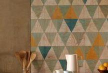 Patterns / Appealing patterns