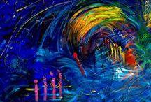 DM Weil Art / DM Weil Originals
