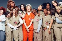 oitnb / fave / by Maddie